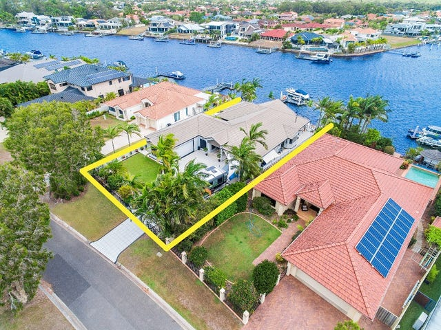17 Godwin Place, Pelican Waters, Qld 4551