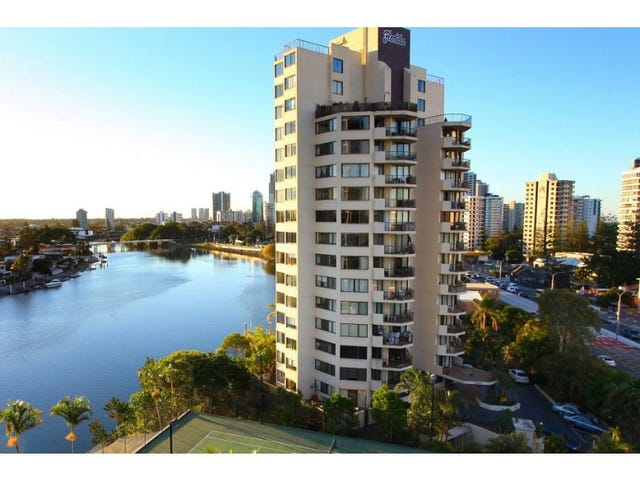 12/2916 Gold Coast Highway, Surfers Paradise, Qld 4217