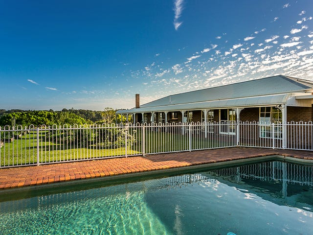 245 Duck Creek Mountain Road, Alstonville, NSW 2477