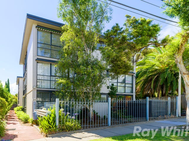6/34 Cromwell Road, South Yarra, Vic 3141