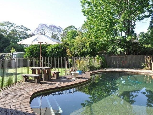 1 Gladys Avenue, Wahroonga, NSW 2076