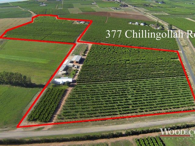 377 Chillingollah Road, Woorinen, Vic 3589