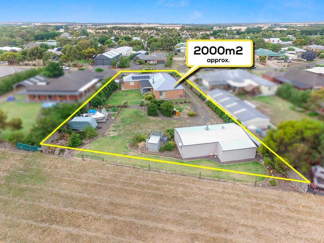 30 Greenfields Drive, Moriac, Vic 3240