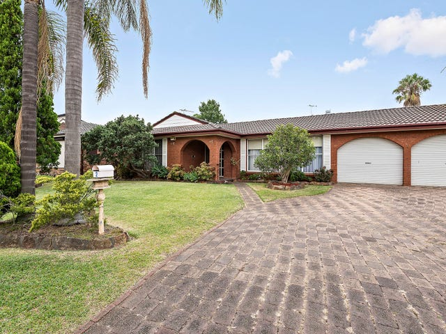2 Bament Place, Minchinbury, NSW 2770