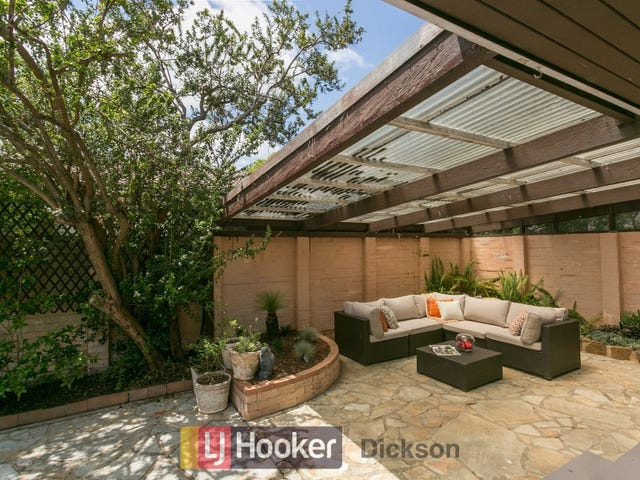 110 Grayson Street, Hackett, ACT 2602
