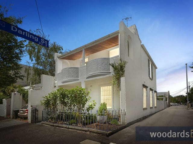 25 Grey Street, East Melbourne, Vic 3002