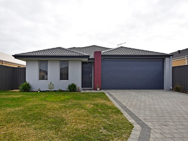 8 Topsham Way, Caversham, WA 6055