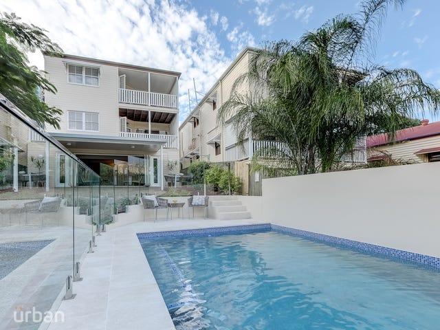 62 Rockbourne Terrace, Paddington, Qld 4064