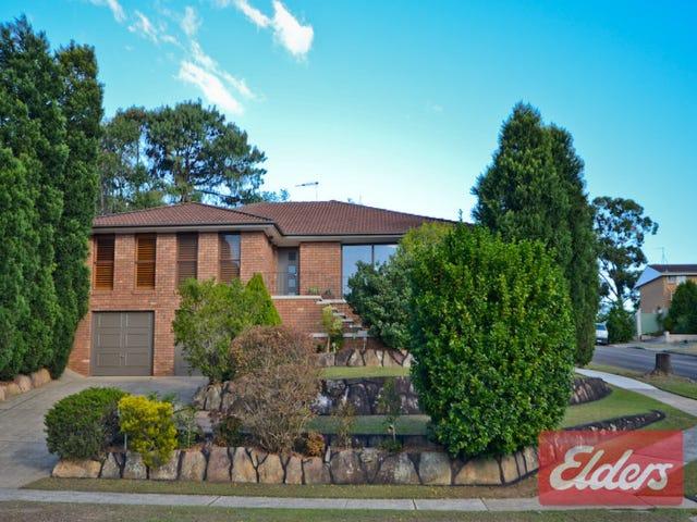 2 Molyneaux Avenue, Kings Langley, NSW 2147