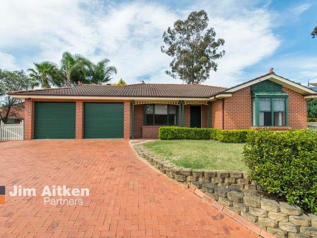 5 Iris Court, Glenmore Park, NSW 2745