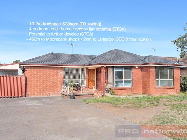 282 Newbridge Road, Moorebank, NSW 2170