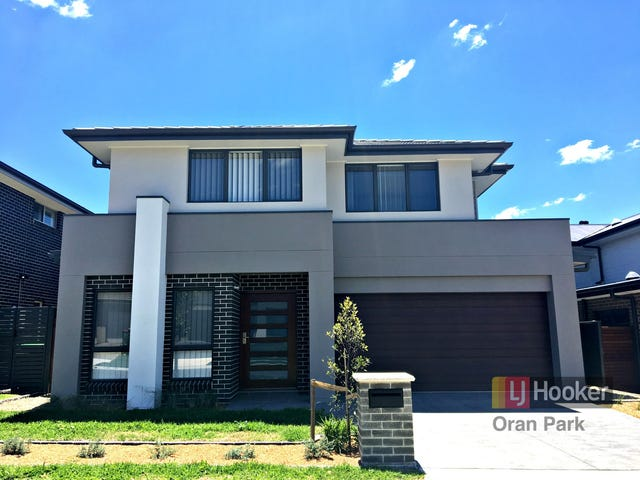16 Weldon Street, Oran Park, NSW 2570