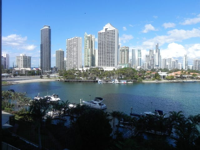 25/2 Admiralty Drive, Surfers Paradise, Qld 4217