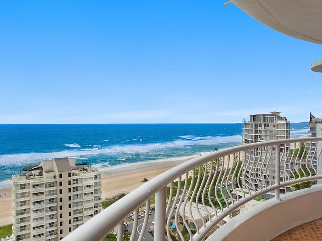 71/85 Old Burleigh Road, Surfers Paradise, Qld 4217