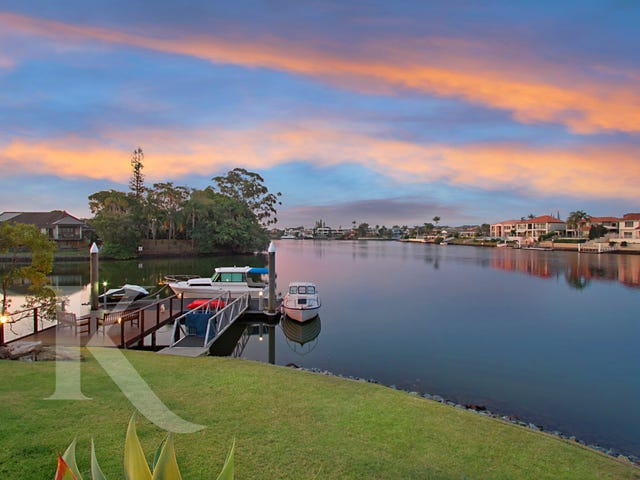 45 Conifer Crescent, Broadbeach Waters, Qld 4218