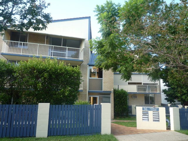 1/36 Scott Road, Herston, Qld 4006