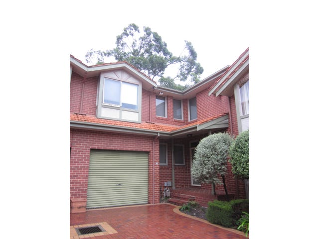 5/27 Fairholm Grove, Camberwell, Vic 3124