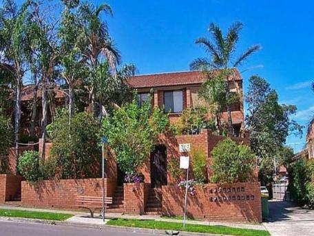 8/6 Coleman Avenue, Carlingford, NSW 2118