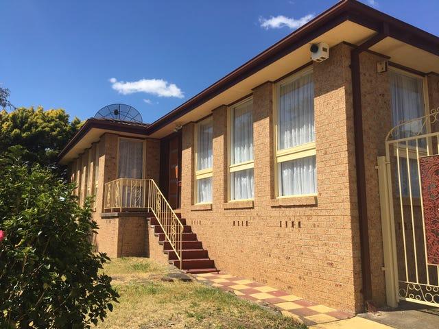 95 Farmview Drive, Cranebrook, NSW 2749