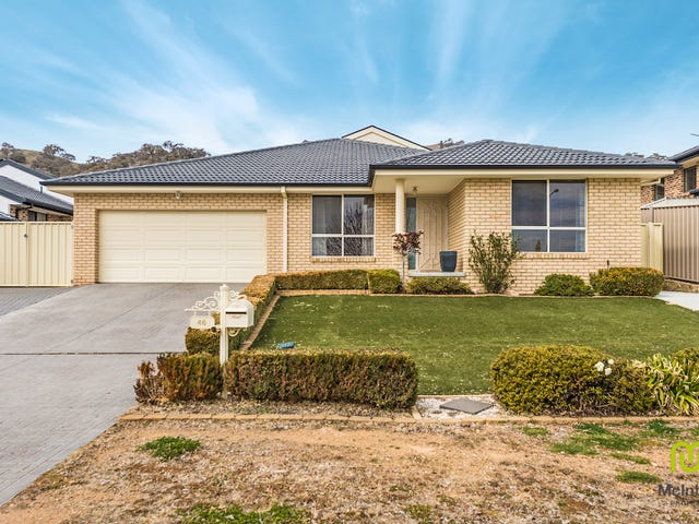 46 Olive Pink Crescent, Banks, ACT 2906