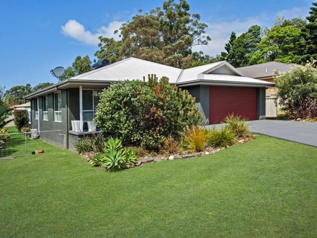 4 Jarrah Place, Ulladulla, NSW 2539