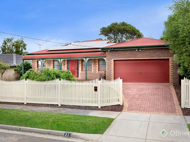 21  Bruce Drive, Somerville, Vic 3912