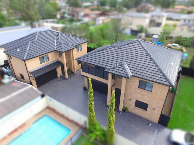 524 & 524A  Woodstock Avenue, Rooty Hill, NSW 2766