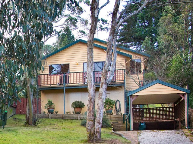 5 Bellevue Avenue, Blackheath, NSW 2785