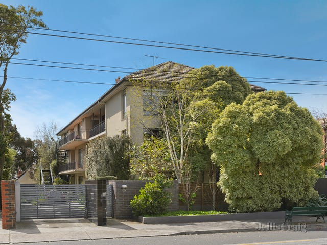 9/125 Riversdale Road, Hawthorn, Vic 3122