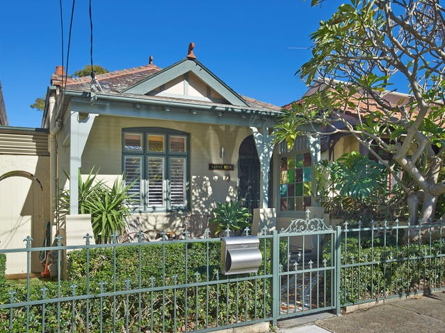 9 Albany Road, Stanmore, NSW 2048