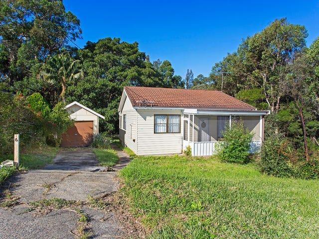 6 Johnstone Street, Peakhurst, NSW 2210