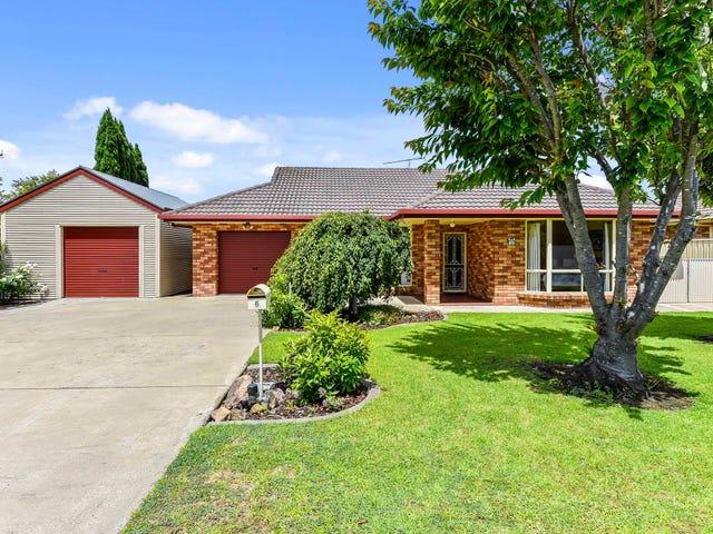 6 Kookaburra Court, Mount Gambier, SA 5290