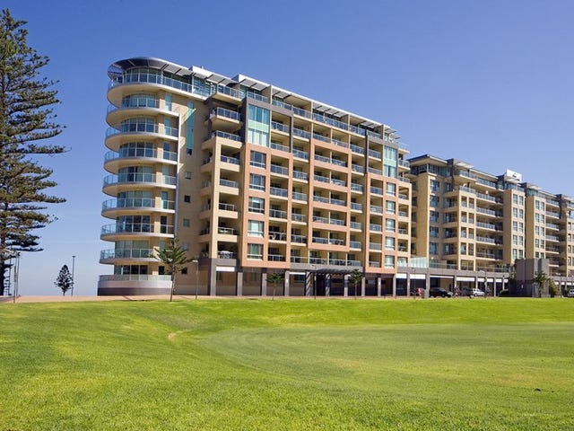 207/19 Holdfast Promenade, Glenelg, SA 5045