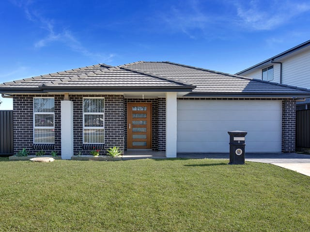 8 Wiregrass Avenue, Denham Court, NSW 2565