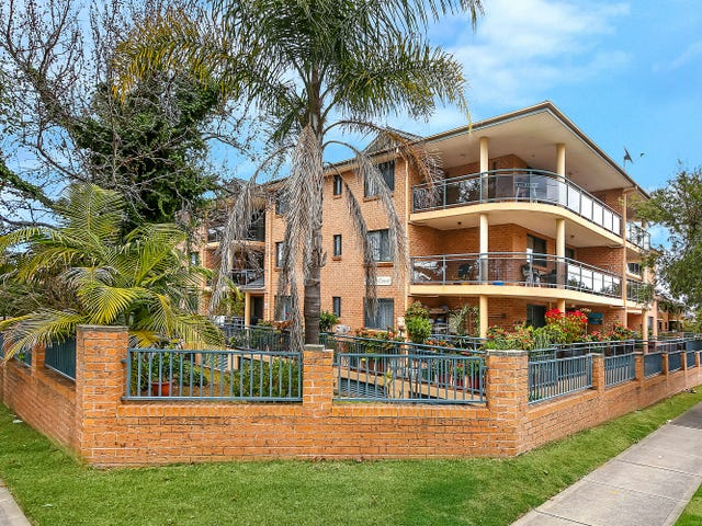 21/34-36 Weigand Avenue, Bankstown, NSW 2200