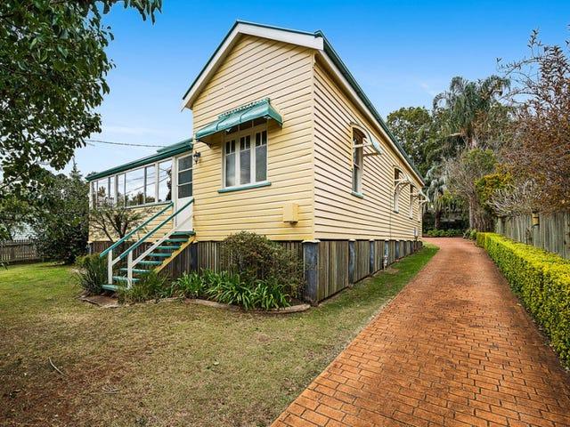 160 Mary Street, East Toowoomba, Qld 4350
