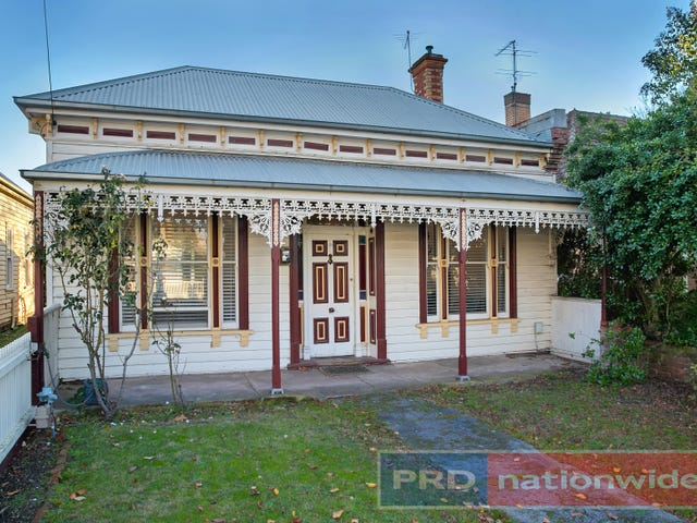 515 Lydiard Street North, Soldiers Hill, Vic 3350