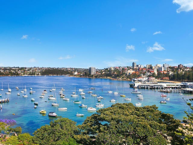 30/1 Osborne Road, Manly, NSW 2095