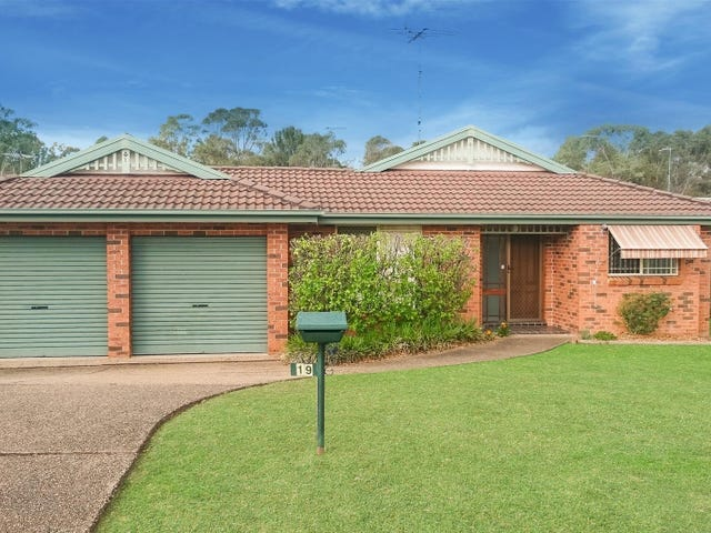 19 Cartwright Place, Glenmore Park, NSW 2745