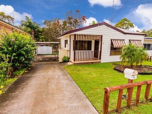 64 Warrina Avenue, Summerland Point, NSW 2259