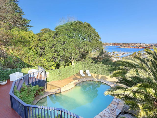 19 Glenview Crescent, Hunters Hill, NSW 2110