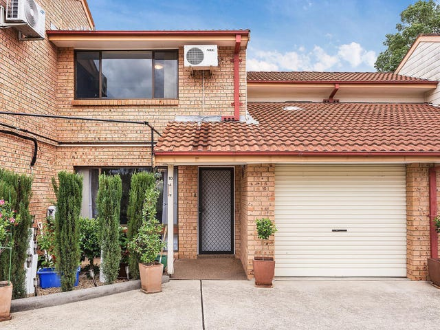 10/5 William Street, Lurnea, NSW 2170