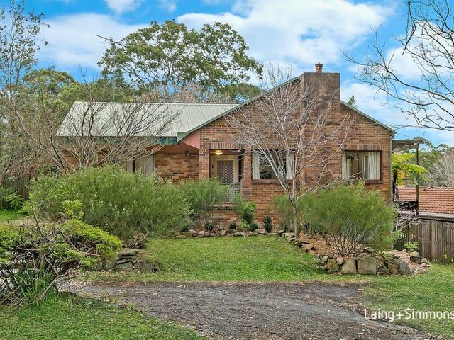 36 Malsbury Road, Normanhurst, NSW 2076