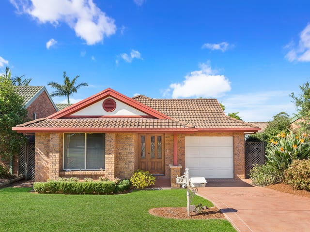 32 Blackthorn Circuit, Menai, NSW 2234