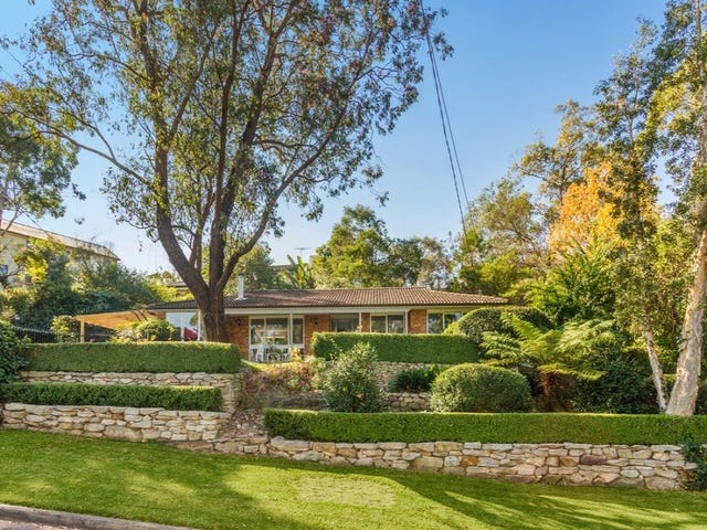 4 Olsson Close, Hornsby Heights, NSW 2077