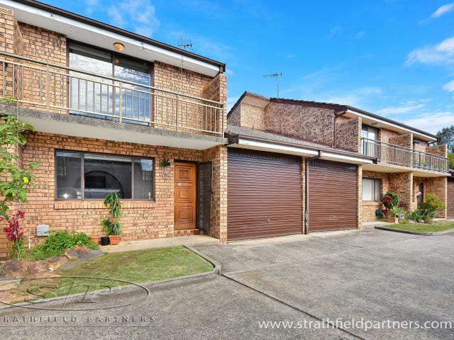 18/7 Boundary Road, Liverpool, NSW 2170