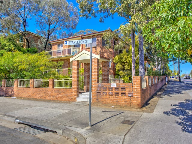 8/118 Stapleton Street, Pendle Hill, NSW 2145
