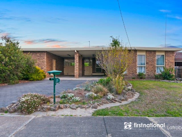 61 The Avenue, Morwell, Vic 3840