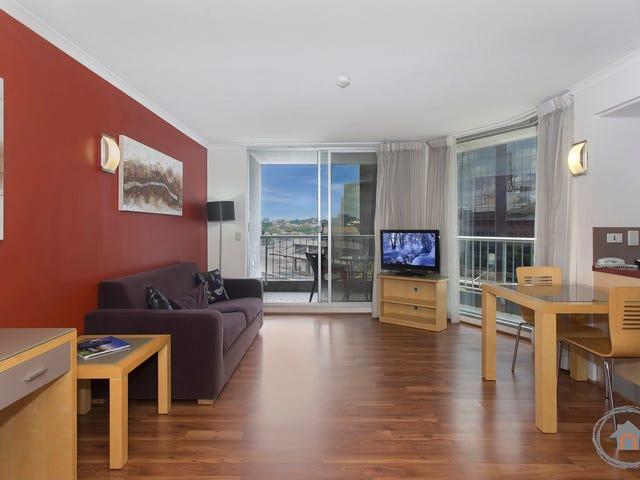 52/160 Roma Street, Brisbane City, Qld 4000