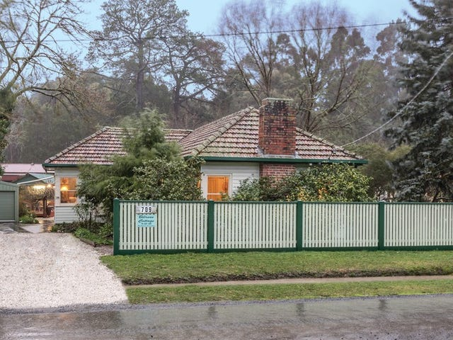 709 Morres Street, Brown Hill, Vic 3350